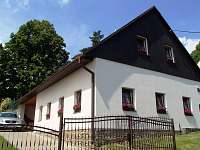 ubytování Skiareál Klobouk - Karlov na chalupě k pronájmu - Andělská Hora