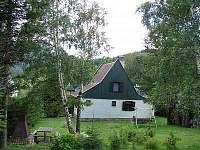 Chata Terezka - chata k pronajmutí - 4 Filipovice