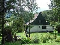 Chata Terezka - chata k pronájmu - 3 Filipovice