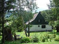 Filipovice - chata k pronajmutí - 9