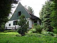 ubytování Skiareál Lázeňský vrch na chatě k pronajmutí - Filipovice