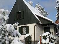 chata Terezka - k pronajmutí Filipovice