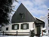Chata k pronajmutí - Filipovice