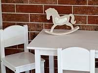 Dětský nábytek - Filipovice