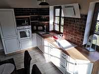 Kuchyňský kout - Filipovice