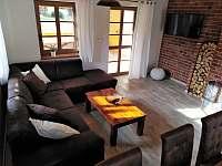 Obývací část - Filipovice