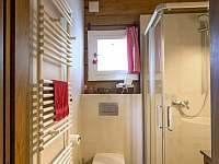 Koupelna - Hynčice pod Sušinou