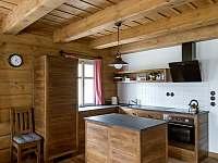 Kuchyň - Hynčice pod Sušinou
