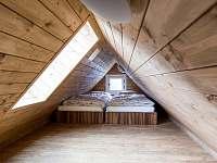 Útulno pod střechou - Hynčice pod Sušinou