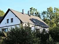 Ondřejovice ubytování 13 lidí  pronájem