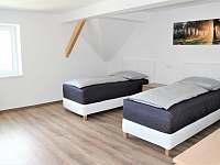 Chata NaHory, pokoj č.3 - Zlaté Hory - Ondřejovice