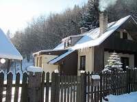 ubytování Ski park Filipovice Chalupa k pronajmutí - Kouty nad Desnou