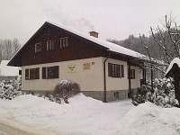 Jeseník - penzion na horách - 16