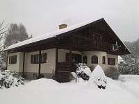ubytování Bělá pod Pradědem v penzionu na horách