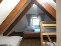 Pokoj č.1 s podkrovím