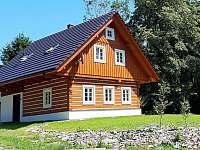 ubytování Ski areál Přemyslov Chalupa k pronajmutí - Jindřichov - Nové Losiny