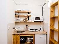 apartmán Kámen - chata ubytování Kouty nad Desnou