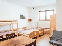 apartmán Kámen - chata k pronajmutí Kouty nad Desnou