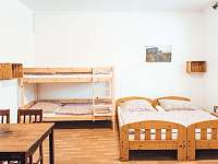 apartmán Kámen - chata k pronájmu Kouty nad Desnou