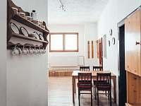 apartmán Voda - chata ubytování Kouty nad Desnou