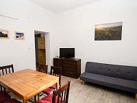 apartmán Voda - Kouty nad Desnou