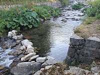 schody do řeky od Violky