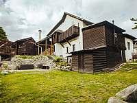 ubytování Skiareál Přemyslov na chatě k pronajmutí - Kouty nad Desnou
