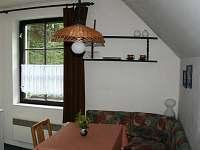 Apartmán-1 - ubytování Petříkov