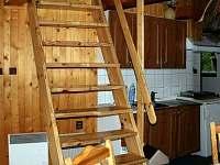 Apartmán-2 - ubytování Petříkov