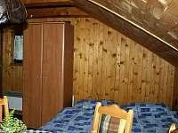 Apartmán-2 - k pronájmu Petříkov