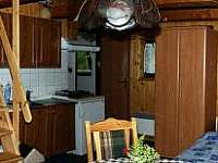 Apartmán-2 - k pronajmutí Petříkov