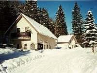 ubytování Ski areál Lázeňský vrch Apartmán na horách - Petříkov