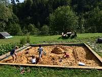 Velké pískoviště