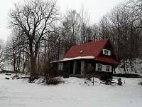ubytování Stará Červená Voda na chatě k pronájmu