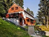 ubytování Lyžařské středisko Praděd - Ovčárna na chatě k pronajmutí - Kouty nad Desnou