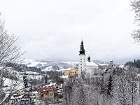 Šléglov - penzion na horách - 21