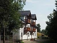 Šléglov léto 2018 ubytování