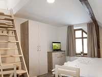 Mezonetový pokoj 2