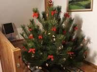 Vánoce na chaloupce - Rudná pod Pradědem