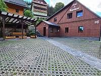 Chata v Karlově - chata ubytování Karlov pod Pradědem - 2