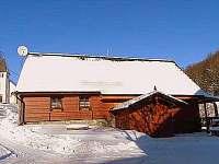 ubytování na Šumpersku Chalupa k pronajmutí - Štědrákova Lhota