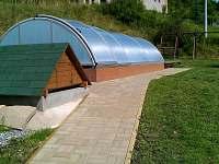 Štědrákova Lhota - chalupa k pronajmutí - 12