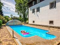Levné ubytování Bazén Šumperk - Aquacentrum Chata k pronájmu - Bludov
