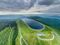 elektrárna Dlouhé stráně - Kouty nad Desnou