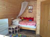 ložnice pro 5 osob - Kouty nad Desnou