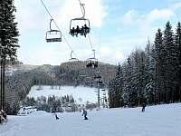 Skiareál Karlov-Kazmarka