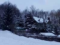 Vajglov v zimě