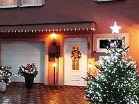 Vánoce 2020 - rekreační dům k pronájmu Vajglov