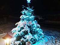 Vánoce 2020 - Vajglov