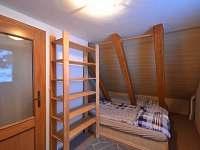 ložnice malá 4 lůžka